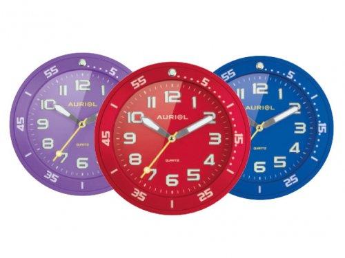 AURIOL Alarm Clock £4.99 @Lidl from thursday 20th march