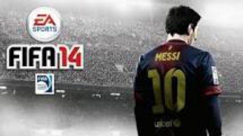 10 Free ultimate team packs on FIFA 14