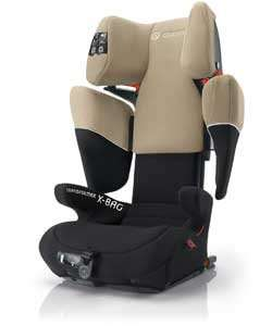 Concord X-Bag Car Seat - Sahara £43.99 @ kiddicare