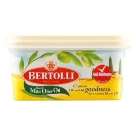 Bertolli Olive Oil Spread Original/Light 500G £1.00 @ Asda