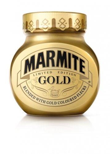 Marmite Gold 250g 99p @ B&M only