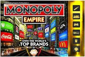 Monopoly Empire Board Game is now Only £5.50 @ Tesco Instore.