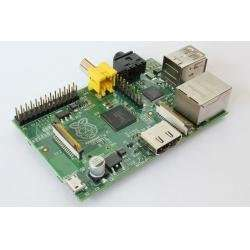 Raspberry Pi Model B (512MB RAM, UK Model) - £24.98 (with delivery) via Aria.co.uk