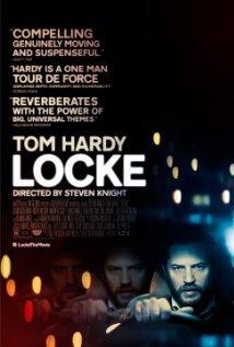 Free Screening of Locke - 01 April - must be a Times + member