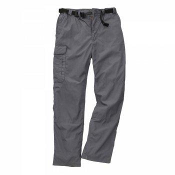 Craghoppers Kiwi Trousers in Elephant £19.99 @ GreatOutdoors