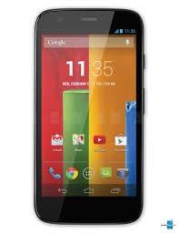 Tesco Mobile Motorola Moto G™ 16GB Black £125.10 @ tesco direct using 10% off codeTDX-KH4C