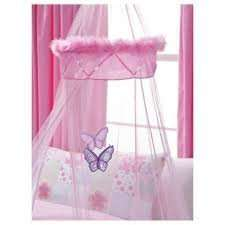 Pink Fluffy Butterflies Bed Canopy was £10 now £3.50 Tesco in store