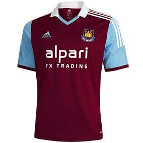 70% Off West Ham Shirts @ WHUFC Megastore