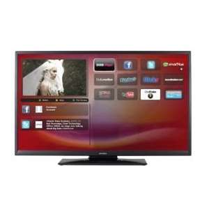 Hitachi 40 Inch Full HD 1080p Freeview HD Smart LED TV now £269.99 at Argos