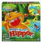 Hungry Hippo game - £3.75 instore @ ASDA
