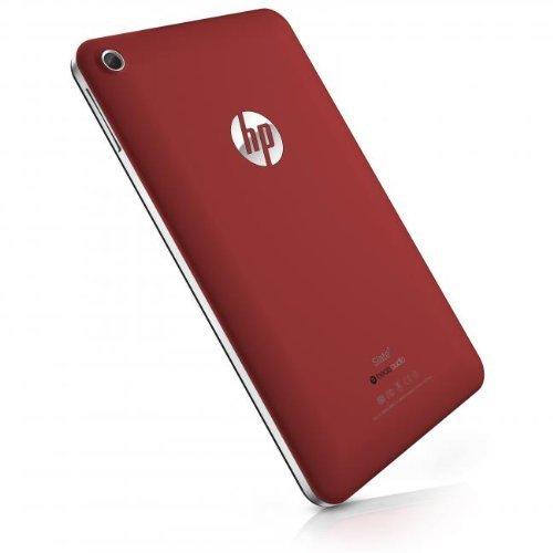 "HP SLATE 7 RED CORTEX A9 1GB RAM 8GB 7"" 4.1 RED £65.00 @ TESCO EBAY (Refurb)"