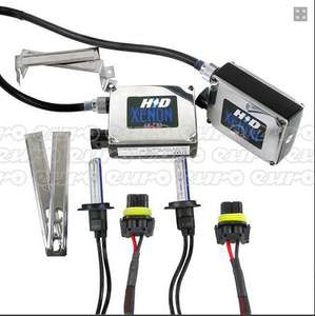 Ultra HID Xenon Conversion Kit - H7 (477) - 8000k £27.99 @ Eurocarparts