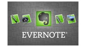 Full year of Evernote Premium for Free (*o2 Customers only)