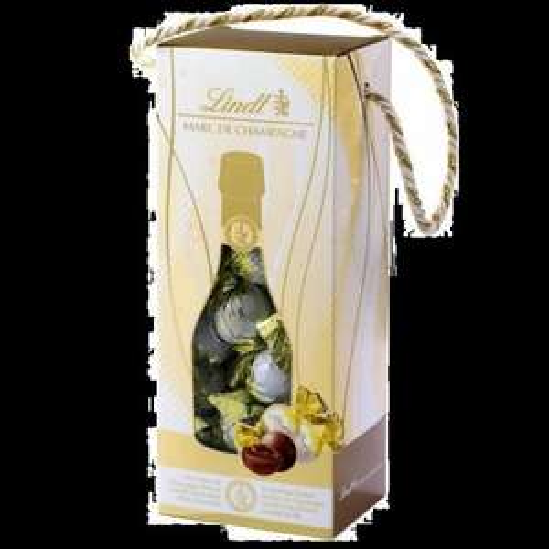 350g Lindt Marc De Champagne Truffles/Balls £4.99 @ Lindt Boutique stores