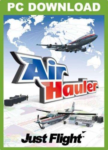 Just Flight Air Hauler for FSX & X-Plane - Code - MARCHDEAL £8.49