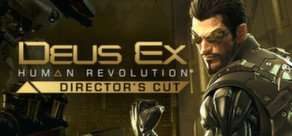 Deus Ex Human Revolution Director's Cut (PC, Steam) £3.24 @ GetGames