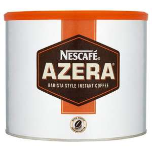 Nescafe Azera 500g Instant Coffee, Usually £16.99 ,£9.99 @ staples