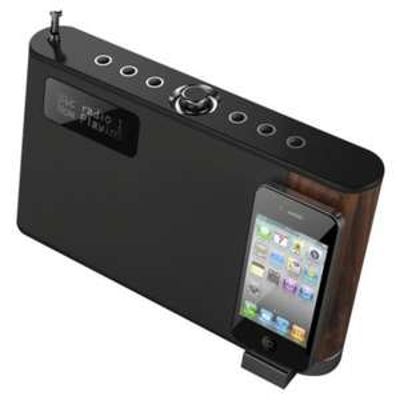 Blaupunkt DS337 DAB Radio with iPhone Docking Station £29.99 @ Sainsburys