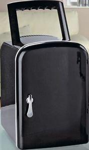4 Litre Mini fridge just £12.60 + Free Delivery @ ebay/ Argos