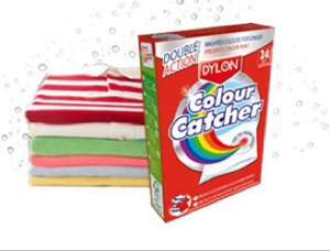 Free Dylan colour catcher