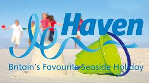 *Late Deals* Haven Holidays £49 for whole family of up to 8 people! T with Entertainment Passes included - Various Parks: Yorkshire, Norfolk,  Lincolnshire and Essex