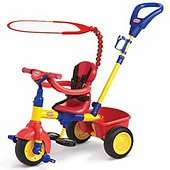 Little Tikes 3-in-1 Trike - £17.50 instore @ Tesco