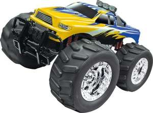 Eztec Very Big (nearly 2ft Long) Radio Control 4x4 Rechargeable 9.6V Monster Truck £26.99 inc 10% Off + £3.95 P&P - RRP £99.99 @ Argos eBay outlet