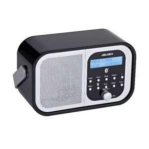 Better than half price Bush DAB/FM Radio with Bluetooth now £39.99 at Argos