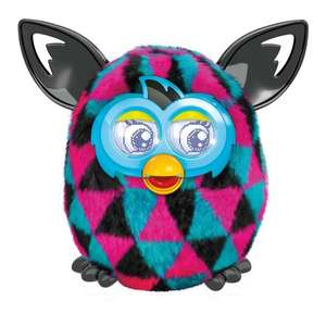 FURBY BOOM TRIANGLES FROM AMAZON.COM £32.50