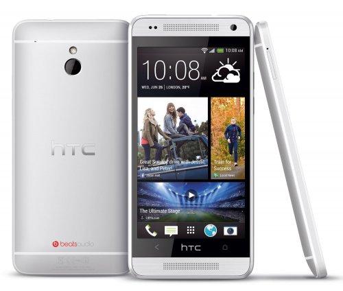 HTC One Mini Sim Free Smartphone - Silver @ Amazon £238.00 Delivered. Cheapest Ever Price!