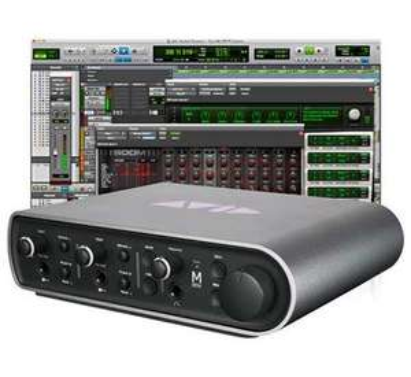 Avid Mbox 3 & Pro Tools Express £219 @ Jigsaw24