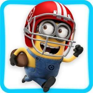 £1.50 worth of coins to spend in Amazon App Store when you download Despicable Me Minion Rush on Amazon App store.