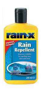 RAINX product buy 1 get 1 free £6.99 @ Halfords