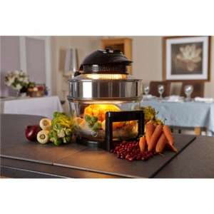 Halogen Oven - was £89.99 £39.99 with £5.99 delivery @ IdealWorld.tv