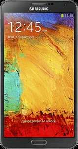 samsung note 3 £27.99 pm @ uswitch
