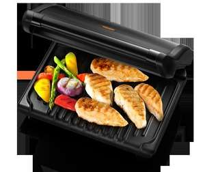 George Foreman 19580 7 Portion Entertaining Grill 45% off - £34.99 delivered