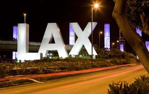 Flight Centre / Air New Zealand £399 LON to LAX (Return)