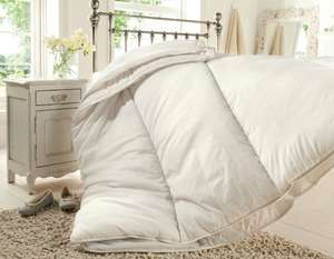 post-winter duvets on sale now...