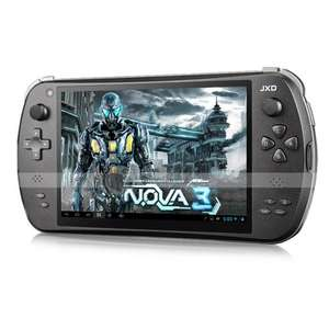 """JXD s7800b High Spec 7"""" Android Tablet/Handheld Console £86.69 from Dinodirect.com Free International Delivery inc. UK"""