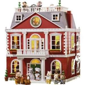Argos - Less than half price Sylvanian Families Regency Hotel £49.99