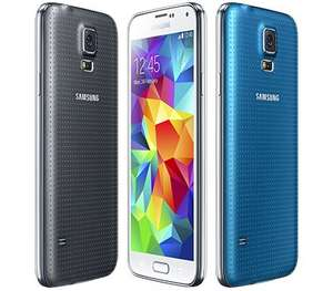 Samsung GALAXY S5 - Cheapest Found SIM FREE! : £537.00 @ ASDA
