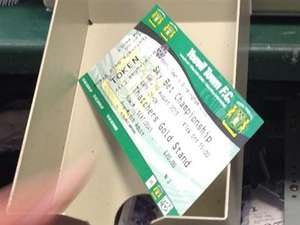 Free ticket for supporters under the age of 21 for Yeovil Town vs Barnsley