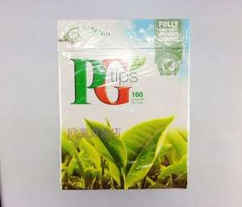 PG Tips 160 Teabags + FREE MUG £3.00 @ ASDA