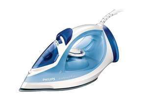 Philips GC2040/20 Easy Speed Steam Iron, 270 ml, 2100 Watt - Blue - £14.99 (RRP £25) @ Amazon