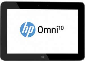 HP Omni 10 Windows 8.1 Tablet + Microsoft Office £249 deliverd from HP store.