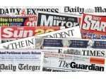 Cost of Paper Freebies - Sat 29/3 & Sun 30/3