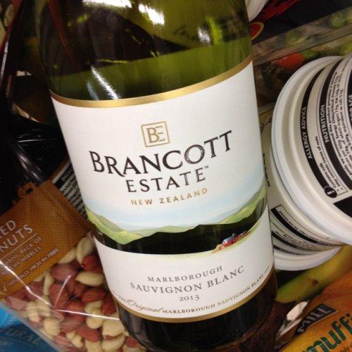 Brancott Estate £6 at Asda