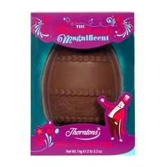 2 Marvellously Magnificent Easter Egg (1kg) for £25 @ Thorntons
