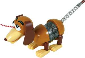 Toy Story's Slinky Dog Junior now only £5.00 @ Asda Direct