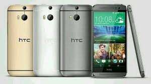 HTC One M8, 1500 mins, 5000 texts 1Gb data £34 a month (24 months;£816) @ TescoMobile